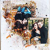 Подарки к праздникам ручной работы. Ярмарка Мастеров - ручная работа Холст с фотографией. Handmade.