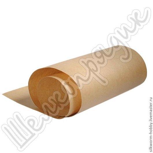 Упаковка ручной работы. Ярмарка Мастеров - ручная работа. Купить Крафт-бумага 40х29 - 10 листов. Handmade. Крафт