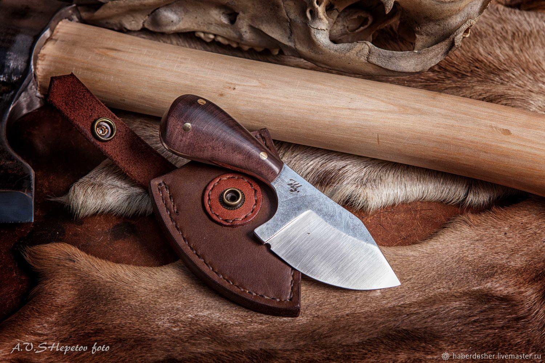 'GS ' handmade knife, Knives, Kimry,  Фото №1