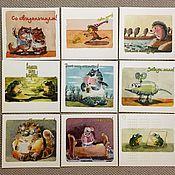 Открытки ручной работы. Ярмарка Мастеров - ручная работа Авторские открытки на любой случай. Handmade.
