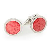 Украшения handmade. Livemaster - original item Coral accessory unisex favorite