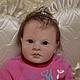 Куклы-младенцы и reborn ручной работы. Ярмарка Мастеров - ручная работа. Купить Кукла реборн Ровашка. Handmade. Реборн