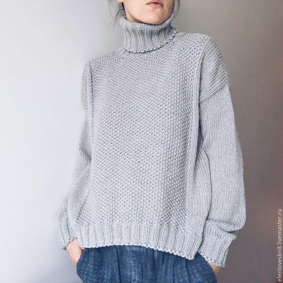 Вязание схема свитеров