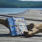 """Морской альбом """"Полный вперед!"""""""