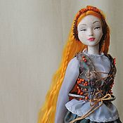 Куклы и игрушки handmade. Livemaster - original item Doll: porcelain. Articulated doll Zlata. Handmade.