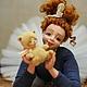 Коллекционные куклы ручной работы. мечты о балете!. Шубина Ирина. Ярмарка Мастеров. Авторская кукла
