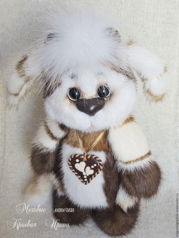 Русские лохматые натуральные 2 фотография