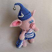 Куклы и игрушки ручной работы. Ярмарка Мастеров - ручная работа Морская свинка по имени Соня :). Handmade.