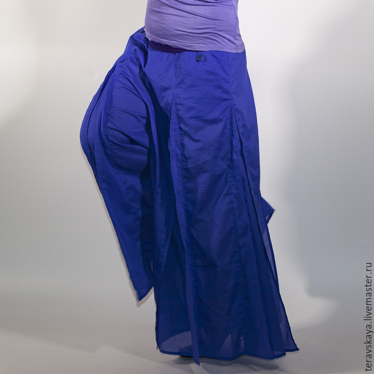 Интересные брюки доставка