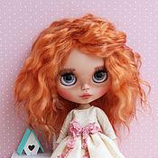 Куклы и игрушки ручной работы. Ярмарка Мастеров - ручная работа Кукла Блайз Дэйзи Blythe Doll. Handmade.