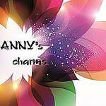 Anny's Charms (ANNYs-charms) - Ярмарка Мастеров - ручная работа, handmade