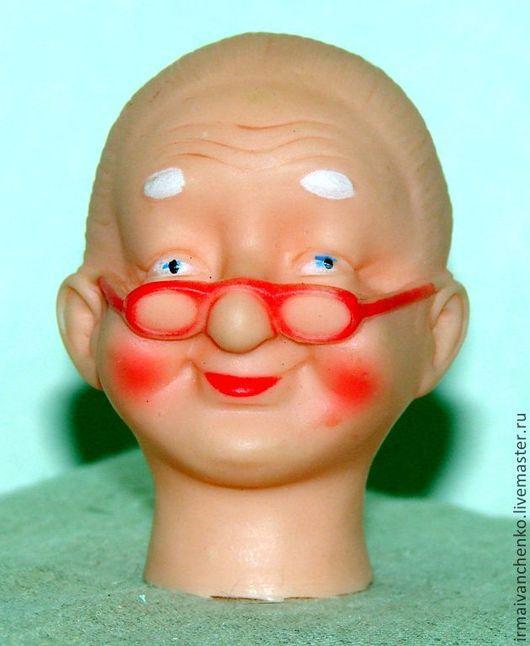 """Куклы и игрушки ручной работы. Ярмарка Мастеров - ручная работа. Купить """"Бабушка """"- заготовка для куклы.. Handmade. Бежевый"""