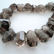 Материалы для творчества handmade. Livemaster - original item The Topaz stones friform 16-20mm. Handmade.