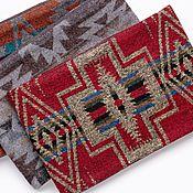 Аксессуары handmade. Livemaster - original item Snood with ethnic ornaments. Handmade.