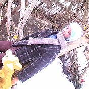 Куклы и игрушки ручной работы. Ярмарка Мастеров - ручная работа Эмиль. Handmade.