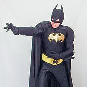 Одежда handmade. Livemaster - original item Batman. Scenic suit/Cosplay/Carnival costume. Handmade.
