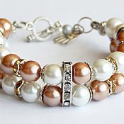 Украшения handmade. Livemaster - original item Bracelet Elegant. Handmade.