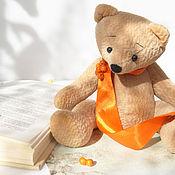 Куклы и игрушки ручной работы. Ярмарка Мастеров - ручная работа Тедди Мишка Пако. Handmade.