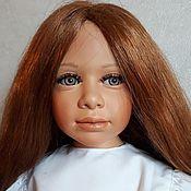 Куклы и игрушки handmade. Livemaster - original item Michelle by Pamela Erff for MasterPiece Gallery. Handmade.