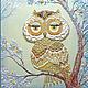 """Элементы интерьера ручной работы. Ярмарка Мастеров - ручная работа. Купить """"Красавица"""". Handmade. Разноцветный, кварцевый песок"""