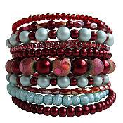 Украшения handmade. Livemaster - original item Bracelet LANDRIN. Handmade.