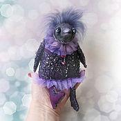 Dolls handmade. Livemaster - original item A wise bird. Handmade.