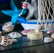 Косметика ручной работы. Ярмарка Мастеров - ручная работа Крем с морским коллагеном 35+. Handmade.