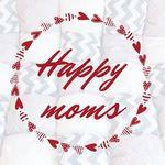 Happy Moms - Ярмарка Мастеров - ручная работа, handmade