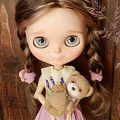 Куклы и игрушки handmade. Livemaster - original item Blythe doll (Blythe) TBL. Handmade.