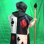 """Одежда ручной работы. Ярмарка Мастеров - ручная работа костюм """"Карта"""". Handmade."""