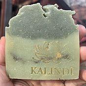 handmade. Livemaster - original item Soap mint. Handmade.