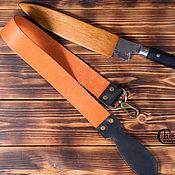 Аксессуары handmade. Livemaster - original item Edit for knives. Handmade.