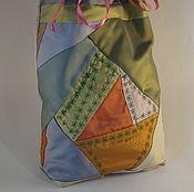 Подарки к праздникам ручной работы. Ярмарка Мастеров - ручная работа Мешочки для подарков - упаковка. Handmade.