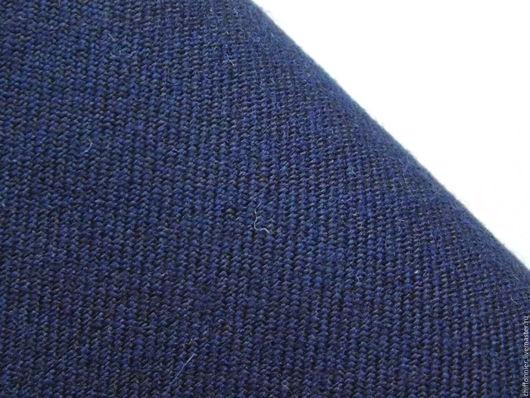 Шитье ручной работы. Ярмарка Мастеров - ручная работа. Купить Ткань костюмная. Винтаж. Шерсть 100%.. Handmade. Ткань