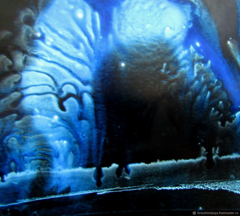 Светила нам только зловещая тьма, Картины, Тула,  Фото №1