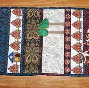 Для дома и интерьера ручной работы. Ярмарка Мастеров - ручная работа коврик для йоги. Handmade.