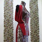 handmade. Livemaster - original item Copyright dress