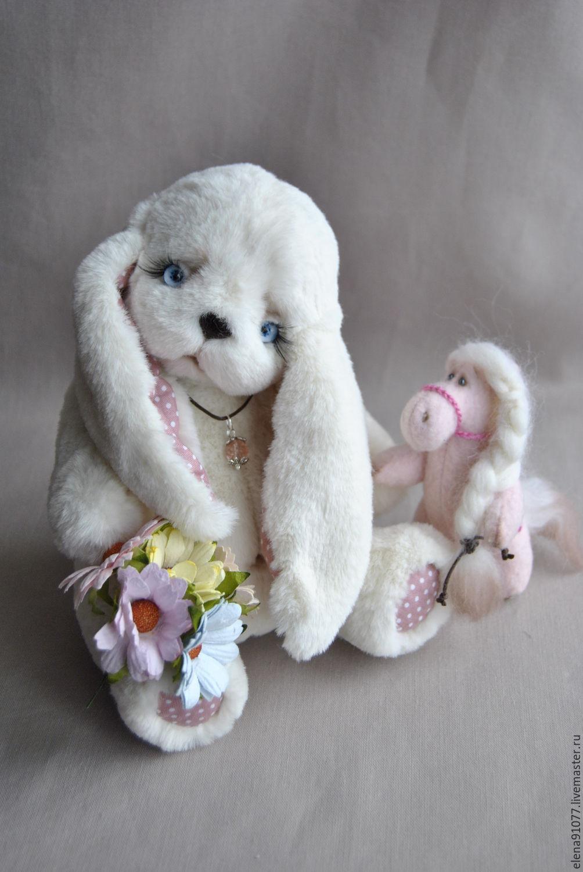 Teddy Bunny sweet Pea, Teddy Toys, Zheleznodorozhny,  Фото №1