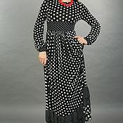 Одежда ручной работы. Ярмарка Мастеров - ручная работа Vacanze Romane-1012/ЕР. Handmade.