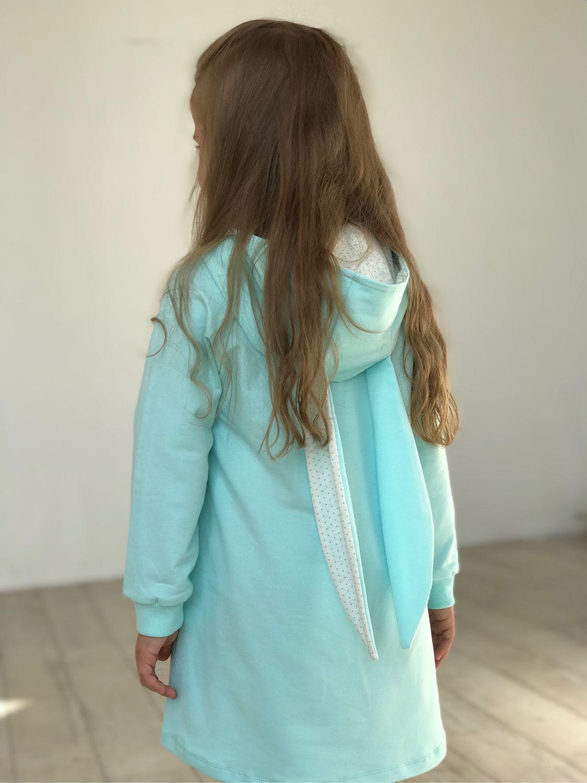 Платье с капюшоном «Тиффани», Платья, Балашиха,  Фото №1