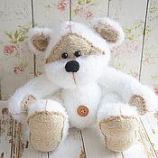 Сувениры и подарки handmade. Livemaster - original item Bear (fizzi moon). Handmade.