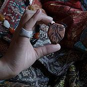 Фен-шуй и эзотерика ручной работы. Ярмарка Мастеров - ручная работа Оберег для дома - Салыг. Handmade.