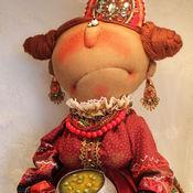 Куклы и игрушки ручной работы. Ярмарка Мастеров - ручная работа Приворотное зелье.... Handmade.