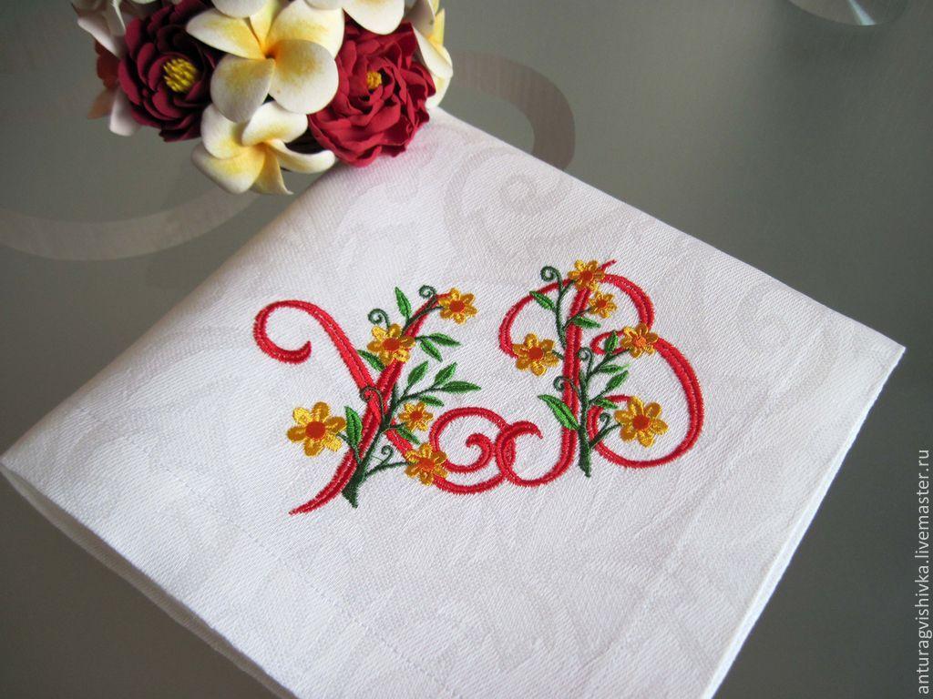 Салфетка вышивка к пасхе