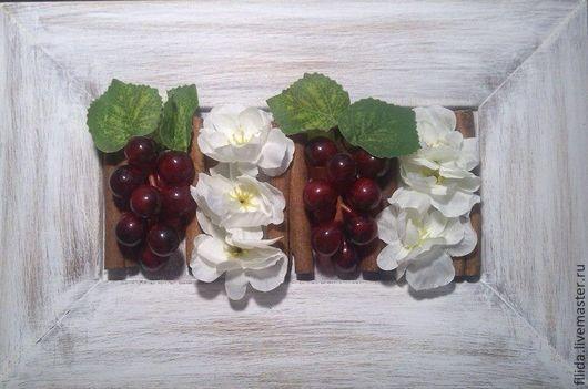 Панно Виноград
