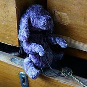 Куклы и игрушки ручной работы. Ярмарка Мастеров - ручная работа Бим. Handmade.