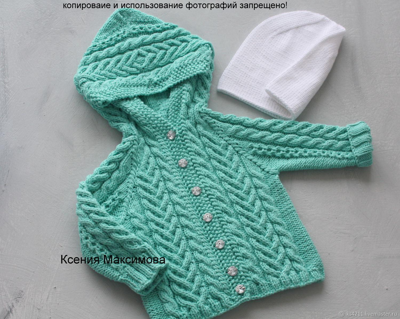 Clothes for Girls handmade. Livemaster - handmade. Buy blouse for girls in Bukhara. Turquoise dream city ed. work.