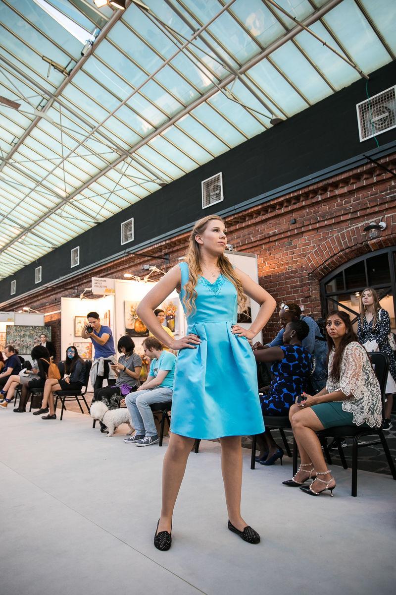 Атласное платье, Платья, Хельсинки,  Фото №1