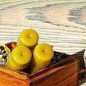 Косметика ручной работы handmade. Livemaster - original item Lip balm with lipids lavender. Handmade.