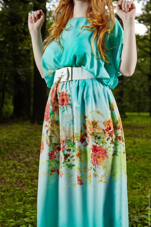 Платья ibiza